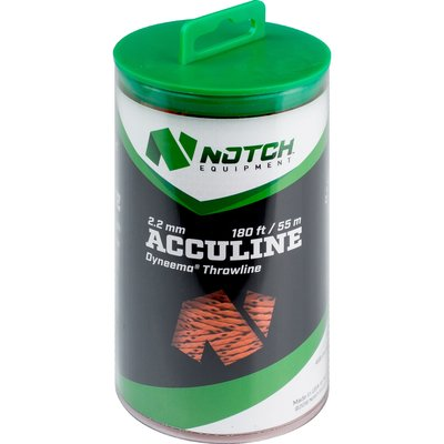 Notch Wurfleine Acculine 2,2 mm