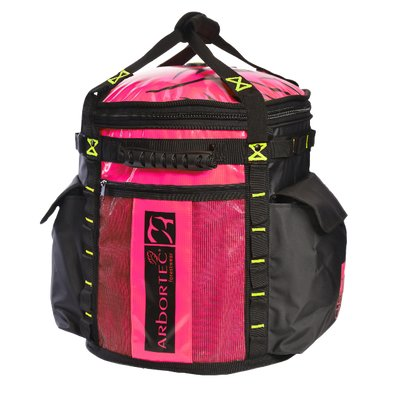 Arbortec Cobra Rope Bag 35l pink
