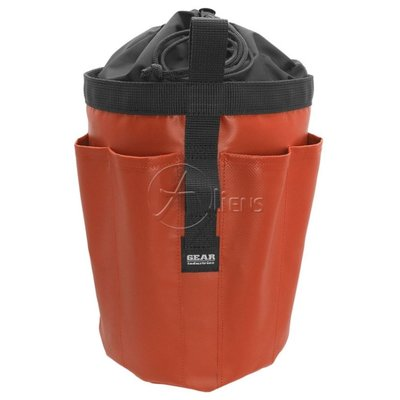 Offshore Bag rot 6,5 Liter