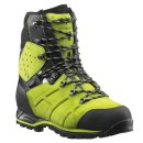 Haix Protector Ultra Lime Green 40 - UK 6,5