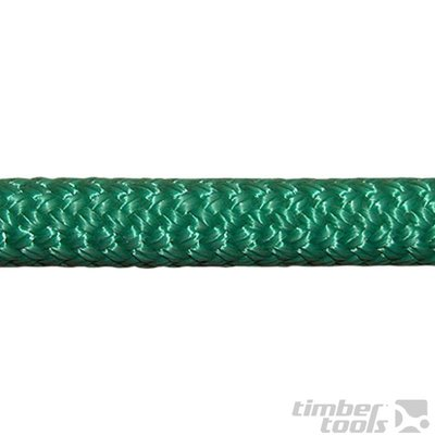 Gleistein Heavy Green Rigging 16 mm