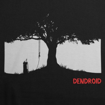 Dendroid Out-Line
