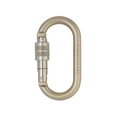 DMM Steel Oval Locksave