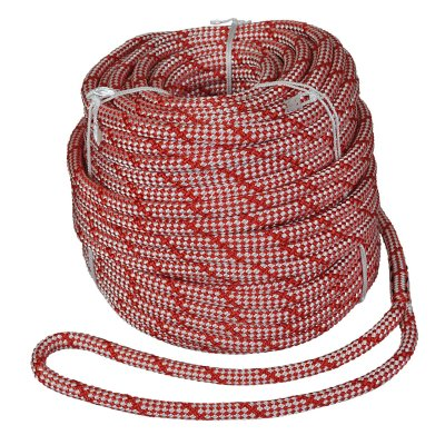 Teufelberger Sirius Bull Rope: 12 mm